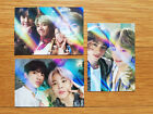 BTS 5th Muster MAGIC SHOP Official Ticket Holder Photocards Select Member