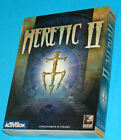 Heretic 2 - PC Big Box