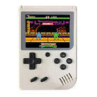 Classic Handheld TV Console Built-in Games Portable Retro Boy Player Cover Case