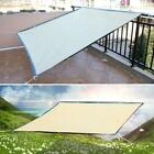 Garden Shade Sails Camping Home Lawn Outdoor Sun Protection Large Enclosure Net