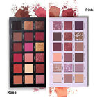 18 Colors Natural Shimmer Matte Eyeshadow Palette Glitter Eye Makeup Cosmetic