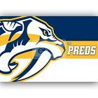 Nashville Predators NHL Custom Silk Poster Wall Decor $10.0 USD on eBay
