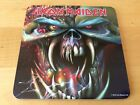 ROCK MUSIC COASTERS - IRON MAIDEN/GUNS N ROSES/THE BEATLES & MORE BRAND NEW
