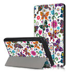 "For All-New Amazon Fire 7 2019 7"" inch Tablet Case Flip Thin Leather Stand Cover"
