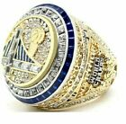 NEW 2017 Golden State Warriors NBA Championship Ring sizes 9-14
