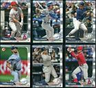 2019 Bowman baseball paper Team Sets - Rookies, Vets, Prospects - Pick Your Team on Ebay