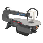 Vitesse Variable Défiler Scie 406mm Gorge 230V - UK Sealey Stockiste