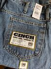 Cinch Green Label Mens Jeans - Brand New With Tags