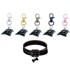 Carolina Panthers Pet Tag Collar Charm Football Dog Cat - Pick Your Color $14.99 USD on eBay