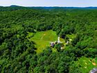 155 Acre Farm with Home and Barns
