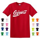 ENJOY COCAINE COKE COCA COLA PARODY HUMOR FUNNY GAG COMICAL GIFT TEE T-SHIRT $20.97  on eBay