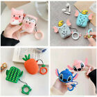 Cute Stitch Airpod Case Cover for apple Airpods Charging Case Protective Cover £3.59  on eBay