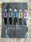 ARASHI 5x20 All the BEST!! CLIPS 1999-2019 DVD JAPAN FIRST PRESS LIMITED Edition