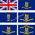 British Governor-General Flag 3X5FT Australia Bahamas Barbados Belize Canada