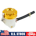 Brake Fluid Reservoir w/ Cap For Suzuki GSXR1000/GSXR600/GSXR750/SV1000S $21.99 USD on eBay