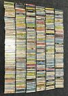 Kyпить MUSIC CASSETTE TAPES U-PICK from HUGE SELECTION of MANY ARTISTS /BANDS на еВаy.соm