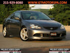 2006+Acura+RSX+2dr+Coupe+Type%2DS+6%2DSpeed+MT+Leather