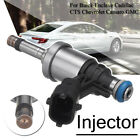 1Pcs Fuel Injector 12638530 For uick Enclave Cadillac CTS Chevrolet Camaro GMC