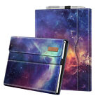 For Microsoft Surface Pro 6 / Pro 5 / Pro 4 / Pro 3 Case Portfolio Stand Cover