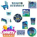 Battle Royal Themed Party Accessories Victory Childrens Party £2.89 GBP on eBay