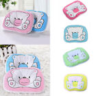 New Baby Pillow Prevent Flat Head Memory Cotton Infant Cushion Sleeping Support