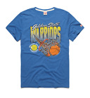 Golden State Warriors vtg retro NBA basketball homage t-shirt men's on fire on eBay