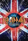 Def Leppard - Rock of Ages: The DVD Collection (DVD, 2005) New Sealed