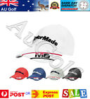 NEW  TaylorMade M6 Golf CAP HAT - Many Colours - Free Shipping - AU Stock
