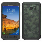 """Samsung Galaxy S7 Active Sm-g891a 32gb At&t Unlocked Android 9/10 Cellphone 5.1"""""""