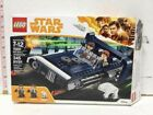 Lego Star Wars Han Solo's Landspeeder 75209 - New In Open Box $15.0 USD on eBay