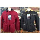 Wyoming Traders Womens 100 Wool Cowgirl Western Ranch Coat