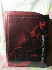 Gears of War 2 Video Game Strategy Guide Collection NEW Sealed Last Stand Xbox