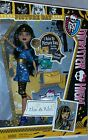 Monster High Picture Day NIB Cleo de Nile Doll. FANGTASTIC Gift Item !!!