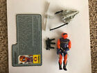 1980's GI Joe and Cobra Action figures w/file cards 100% complete - You choose