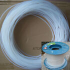 Внешний вид - 5M PTFE F4 Tubing Rigid Pipe ID 0.3mm-1.3mm High Temperature 150V-600V