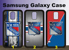 New York Rangers Ice Hockey Team Black Cover For Samsung Galaxy Case $19.9 USD on eBay