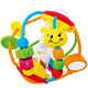 Early Education 6 Month Old Baby Toy Activity Rattles Ball Toy For Children &