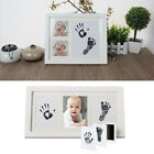 Inkless Wipe Baby Kit Hand Foot Print Keepsake Newborn Footprint Handprint GH