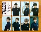BTS 1st Mini Album O!RUL8,2? Official Photocards Select Member