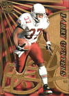 1997 Pacific Dynagon Football Card Pick