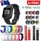 Fitbit Versa / Lite Replacement Silicone Watch Wrist Sports Band Strap Wristband
