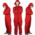 Unisex For Salvador Dali La Casa De Papel Money Heist Cosplay Halloween Costume