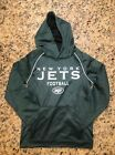 GENUINE NFL NEW YORK JETS HOODIE YOUTH SIZES NEW WITH TAGS $12.99 USD on eBay