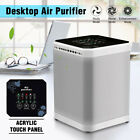 AUGIENB Powerful Air Purifier Cleaner Negative Ion Filter Carbon Odor Remover
