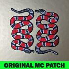 Pair LA purchase Snake gucchi high quality 2 piece set