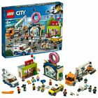 LEGO City Town 60233 Donut shop opening Age 6+