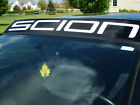 Scion Windshield Decal Sticker fr-s tc xb s $14.99 USD on eBay