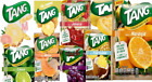 Tang Drink Mix No Sugar Needed 15g Makes 2 Liters From Mexico Choose Your Flavor