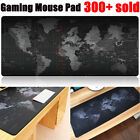 New Extended Gaming Mouse Pad Large Size Mousepad Desk Keyboard Mat 80CM X 30CM