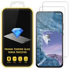 Premium Nokia 8.3 5G,7.2,7.1,2.4,3.4 Clarity Tempered Glass Screen Protector